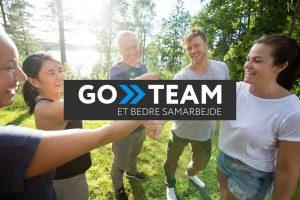goteam teambuilding events Halsnæs frederiksværk